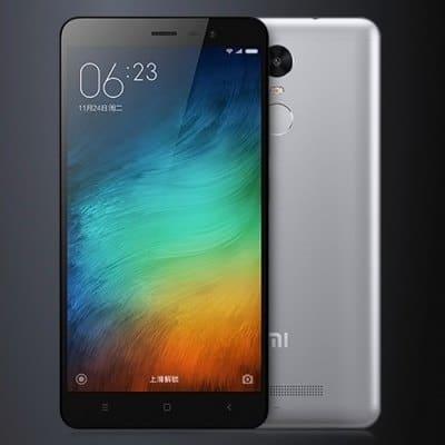 Xiaomi redmi note 3 pro גלובלי