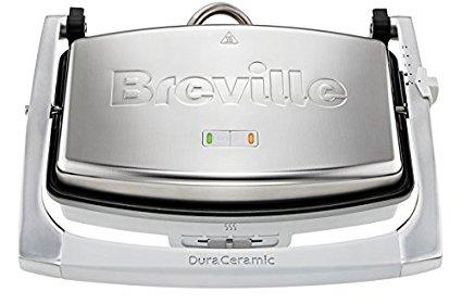 טוסטר לחיץ של Breville ב205 ₪ כולל משלוח!