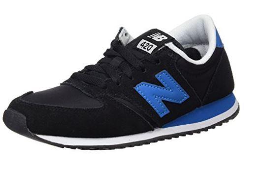 נעלי ניו באלנס 420 יוניסקס ב233₪! כולל משלוח עד הבית!