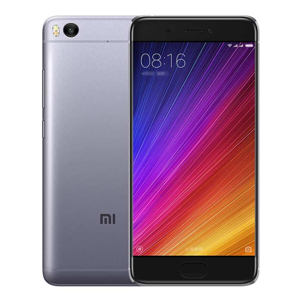 Xiaomi Mi 5S – צבע שחור-גרפיט היפיפה במחיר הטוב ברשת!