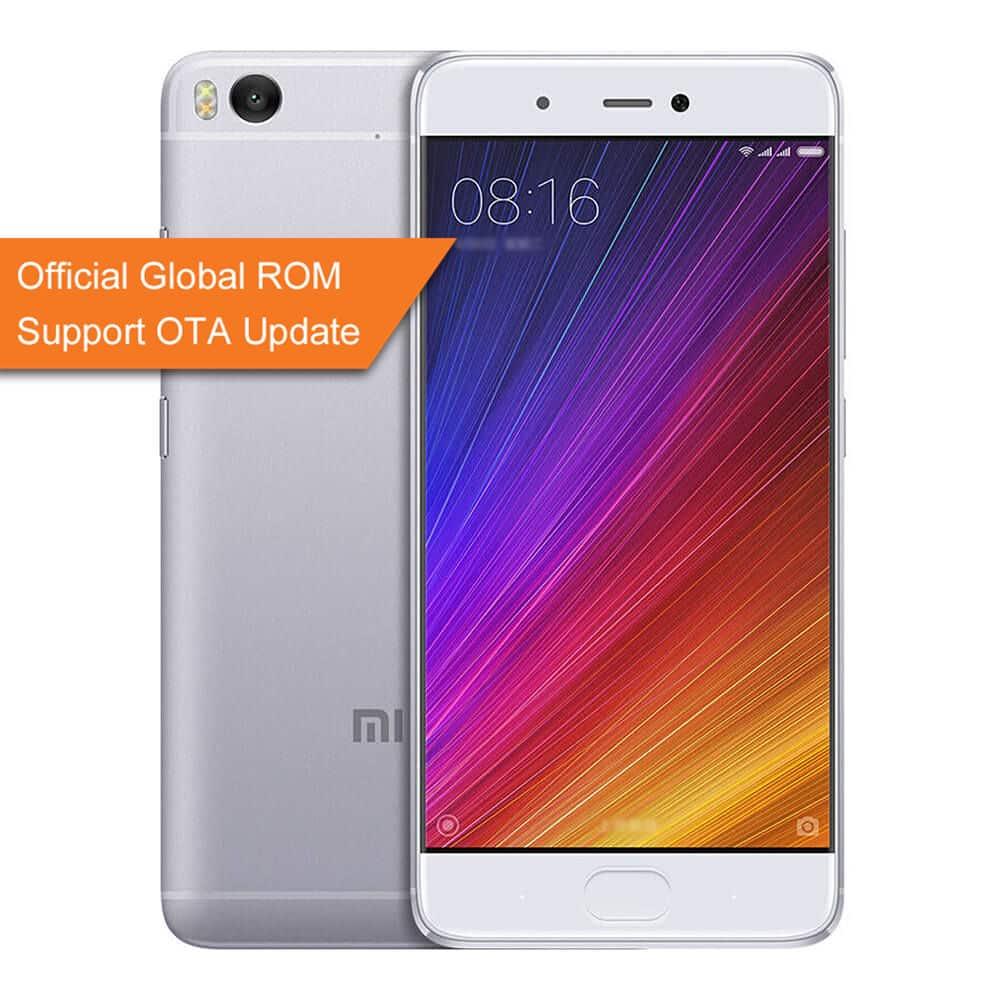 Xiaomi Mi 5S 64GB – רום גלובלי רשמי! רק ב276.99$!