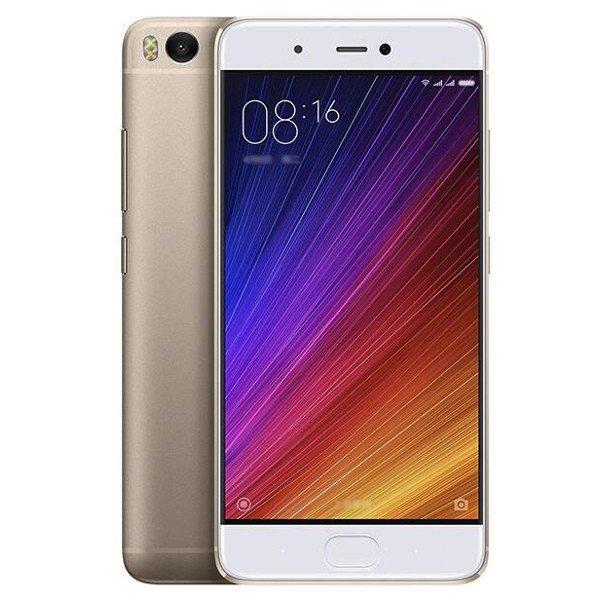 המחיר הכי נמוך מחנות מומלצת Xiaomi Mi5s 3GB 64GB