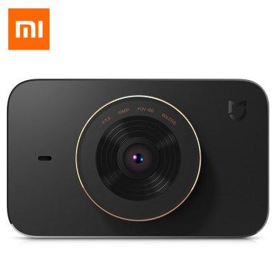 Xiaomi mijia Car DVR – מצלמת הרכב החדשה של שיאומי – רק 68.99$!