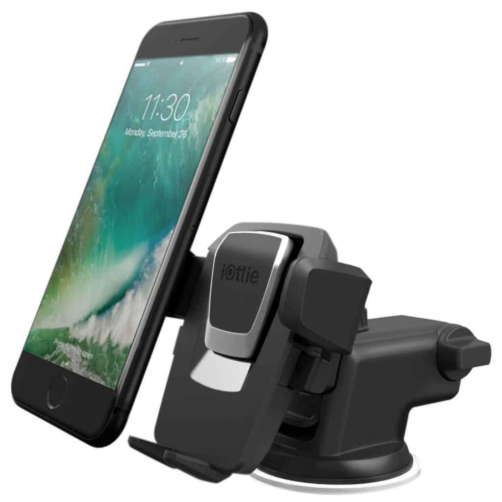 iOttie Easy One Touch 3 V2.0 -המעמד לטלפון הטוב בעולם!