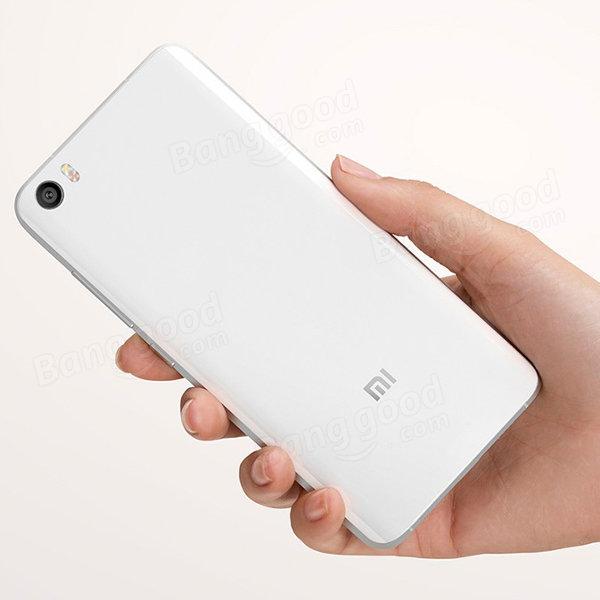 Xiaomi Mi5  64GB  – רק ב215.99$!
