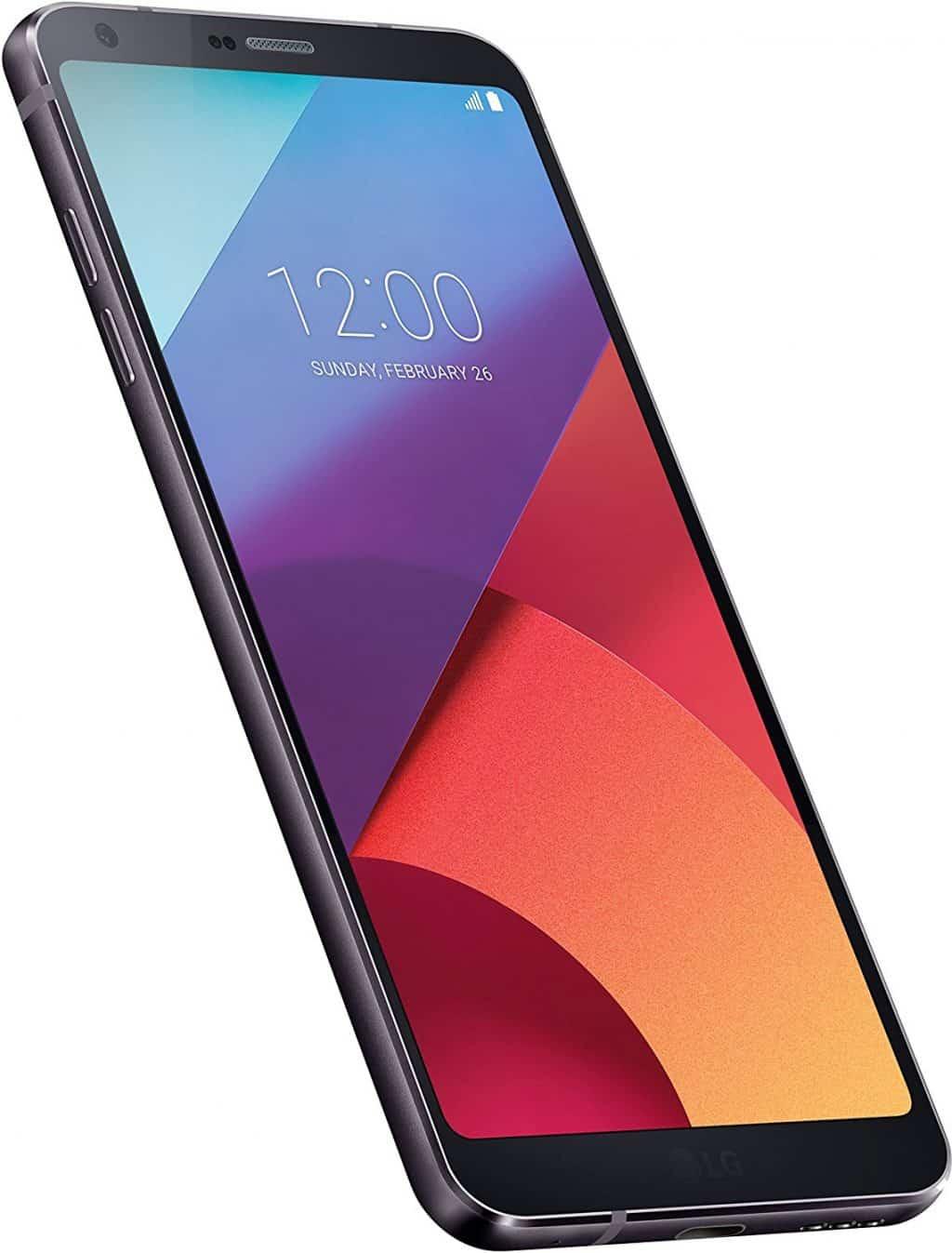 "LG G6 – מכשיר הדגל החדש – ב2857 במקום 3400 ש""ח!"