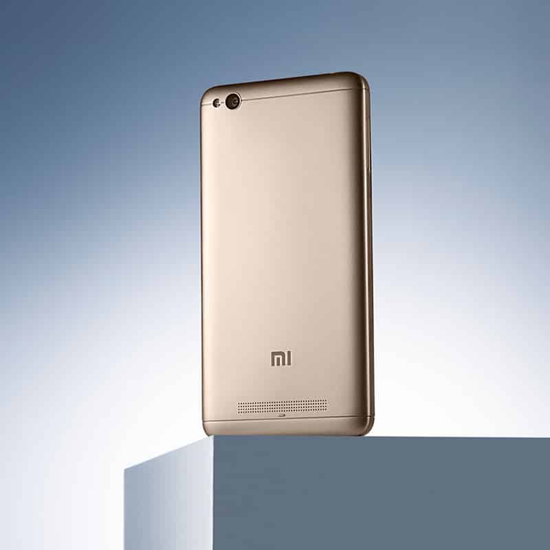 REDMI 4A – 32GB גלובלי ב99$