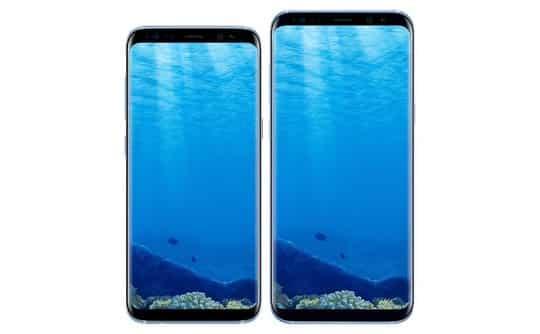 "Samsung Galaxy S8 ו- Samsung Galaxy S8 PLUS – בהזמנה מוקדמת בפחות 700 ש""ח!"