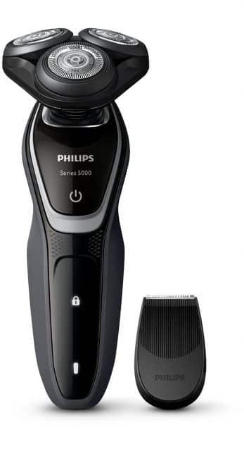 דיל היום! מכונת גילוח Philips S5110 ב₪258 בלבד!