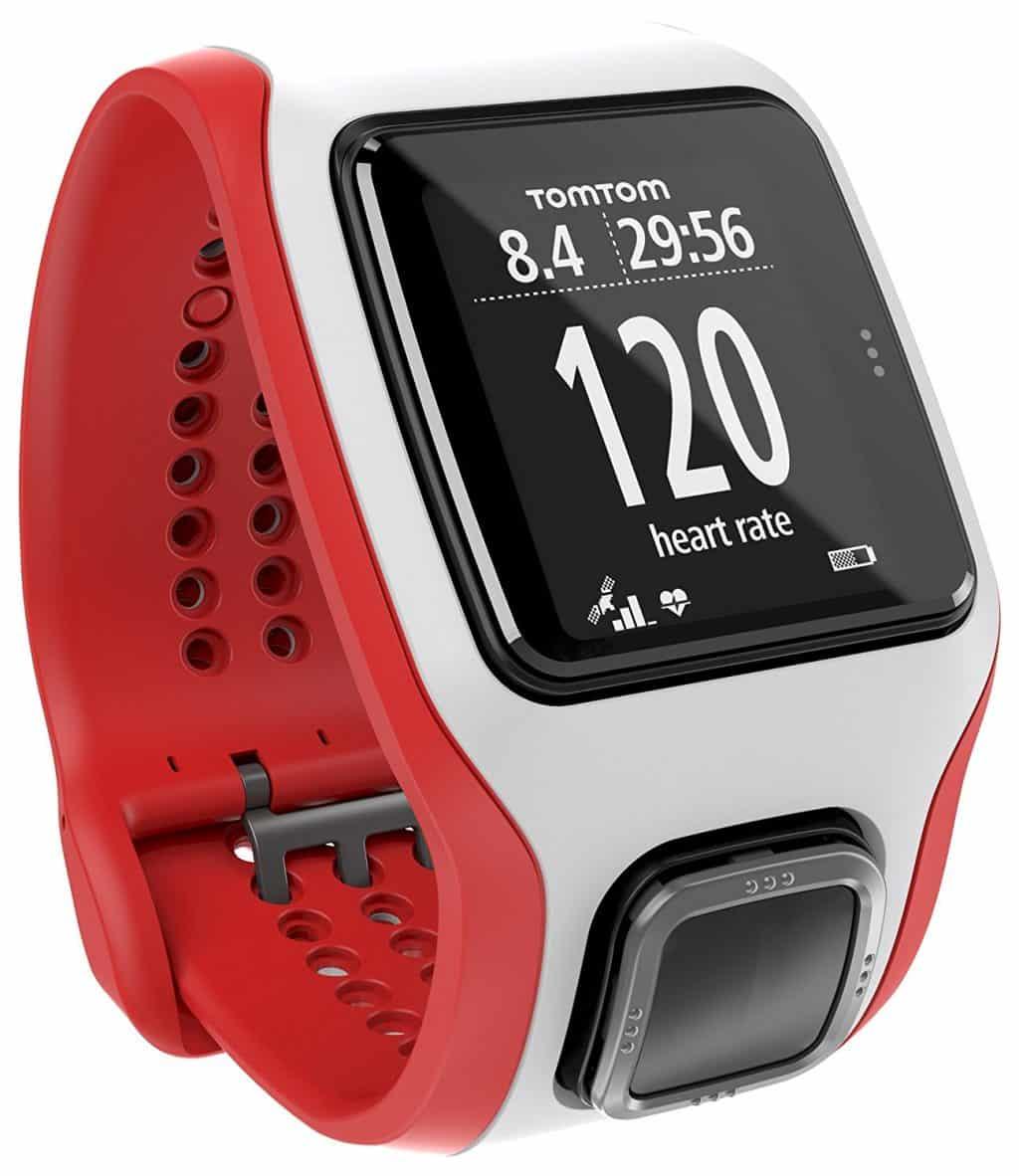 """מבצע פסיכיייי! שעון ספורט מעולה – TomTom Multisport Cardio עם GPS ומד דופק במבצע משוגע – רק 535 ש""""ח"""