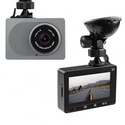 XIAOMI YI DVR – מצלמת הרכב המעולה של שיאומי עם משלוח מהיר מאמזון – 70$