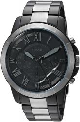 שעון לגבר Fossil FS5269 Grant Sport Chronograph רק 139$ כולל מיסים ומשלוח עם הבית!