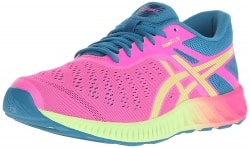 נעלי ריצה לנשים ASICS fuzeX Lyte מידה 5US בלבד במחיר 28$