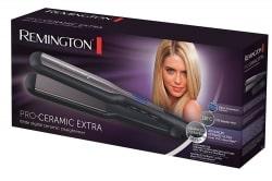 דיל היום! מחליק שיער קרמי Remington S5525 ב₪156 בלבד!