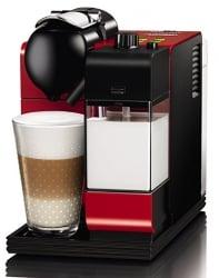 """מכונת אספרסו Nespresso Lattissima Plus ב885 ש""""ח עד הבית במקום 1180 (ועם אחריות טובה וארוכה יותר!)"""