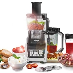 "Nutri Ninja Complete Kitchen System 1500W – 795ש""ח עד הבית"