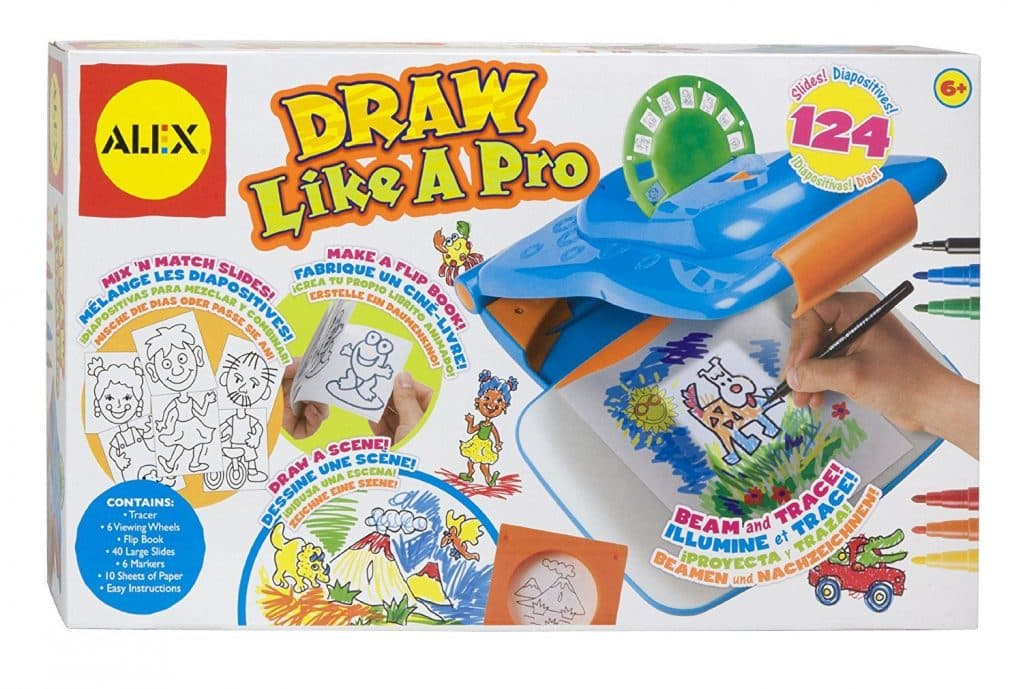 רוצים לתת מתנה יוצאת דופן לילד? זו בהחלט תענה לצפיות!