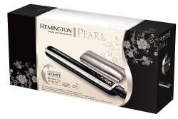 מחליק שיער Remington S9500 Pearl ב₪217 בלבד!