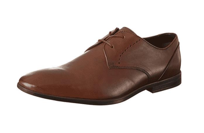 """נעליים אלגנטיות לגבר מבית Clarks רק 224 ש""""ח כולל משלוח עד הבית!"""