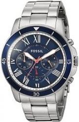 """שעון לגבר Fossil FS5238 רק 322 ש""""ח כולל משלוח"""