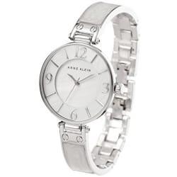 שעון נשים מבית Anne Klein   רק 45$ כולל משלוח עד הבית!