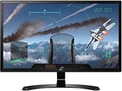 """מסך מחשב מעולה – LG 27UD58 27"""" 4K UHD IPS Monitor 3840×2160 – רק ב1775 ש""""ח!!! עם אחריות אמזון. לפחות 730 ש""""ח פחות מבארץ!"""