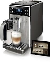 "Saeco GranBaristo – מכונת קפה לרציניים בלבד! – 1425 ש""ח פחות מבארץ!"