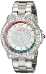 שעון נשים Juicy Couture Pedigree רק 104$ כולל משלוח עד הבית!