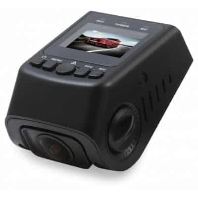 A118C – B40C 1080P FHD 170 Degree Wide Angle Car DVR -$30.88 Online Shopping