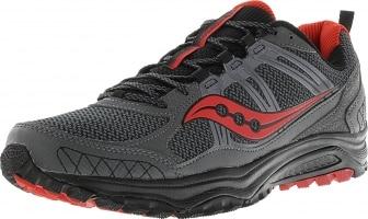 נעלי ריצה גברים Saucony סאקוני דגם Excursion TR 10 במידה 10D בלבד רק 45$ כולל משלוח מאמזון