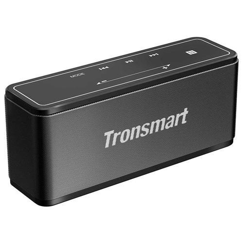 """רמקול אלחוטי – Tronsmart Element Mega – 40W  – ב-143 ש""""ח, כולל משלוח!"""