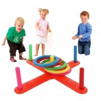 משחק קליעה למטרה – טבעות – מיוחד לילדים – ב-6.38 $ במשלוח מהיר!