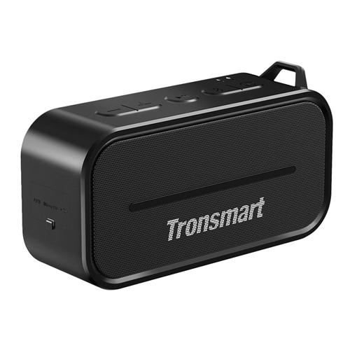 Tronsmart Element T2 – הרמקול בלוטות' הכי מומלץ והכי משתלם – עם קופון בלעדי! רק 24.99$ – המחיר הכי טוב ברשת!