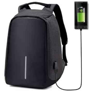 תיק גב – לציוד / לימודים / מחשב נייד –נגד גניבות – החל מ-12.99 $ כולל משלוח! מגוון צבעים!!