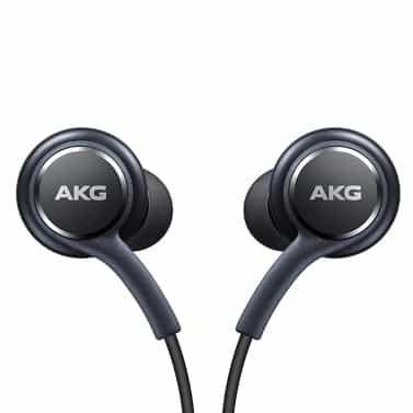 אוזניות SAMSUNG / AKG – רק ב-8.99$ [כ – 33 ₪] – במלאי מוגבל! [בארץ99 ₪]