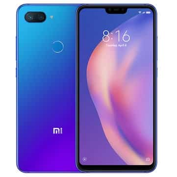 "Xiaomi MI8 Lite – המכשיר הכי חתיך ומומלץ – בגרסא גלובלית – עם ביטוח מכס! רק 849 ש""ח"