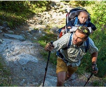 הורים צאו לטיול! לקט מנשאי טיולים איכותיים במחירים מעולים!