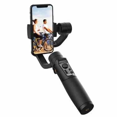 Hohem iSteady Mobile – גיבמבל ללא מכס! רק 74.99$!