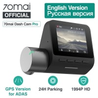 70mai Dash Cam Pro 1944P GPS ADAS Function 70 mai pro Cam English Voice Control 24H Parking Monitor 140FOV Night Vision Wifi Cam-in DVR/Dash Camera from Automobiles & Motorcycles on Aliexpress.com | Alibaba Group