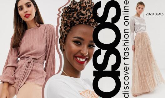 ASOS | *חדש* קטגוריה חדשה באסוס: אופנה צנועה!
