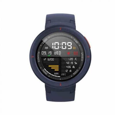 שעון חכם – Huami Amazfit Verge – גרסא גלובלית! רק ב124.05$ כולל משלוח