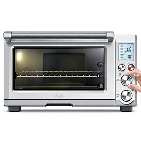 טוסטר אובן/מיני תנור מקצועי! Sage/Breville the Smart Oven Pro – ב1142שח עד הבית!