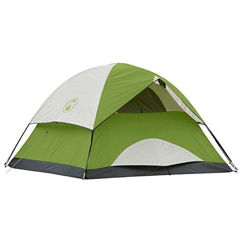 "Coleman 2-Person Sundome Tent אוהל קולמן זוגי רק ב 199 ש""ח עד הבית"