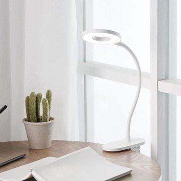xiaomi yeelight 5w – מנורת קליפס – נטענת! רק ב$15.99