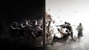 """משחק חינם לסופ""""ש- Tom Clancy's Rainbow Six Siege"""