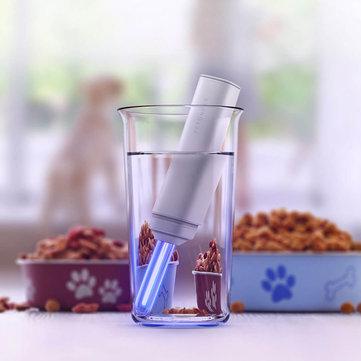 xiaomi cold cathode – עט UV לטיהור מים ומשטחים! רק ב$23.79