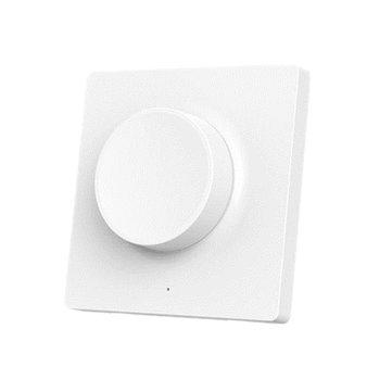 יש לכם מנורה חכמה של Xiaomi Yeelight? בואו להשלים את הסט עם מתג תאורה חכם עם דימר בגרסא אלחוטית! רק 8.88$!