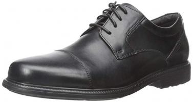 מציאה! נעלי עור Rockport – נוחות ואלגנטיות – במחיר מעולה!