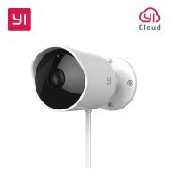YI Outdoor – מצלמת האבטחה המומלצת במחיר גניבה! גרסא בינלאומית! רק 62.99$! ללא מכס!