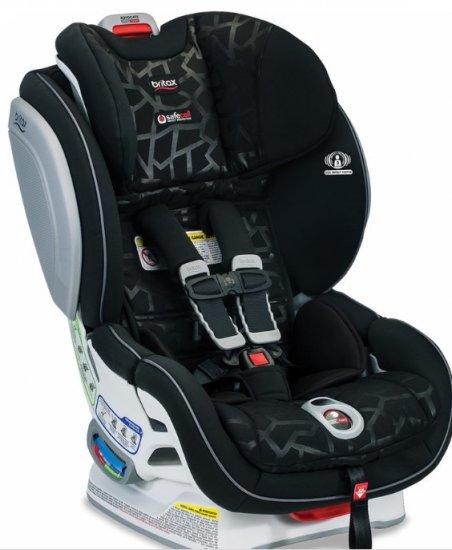 """כסא בטיחות Britax Advocate ClickTight – רק ב1550 ש""""ח! (200 ש""""ח פחות מזאפ! לקניה בKSP!)"""